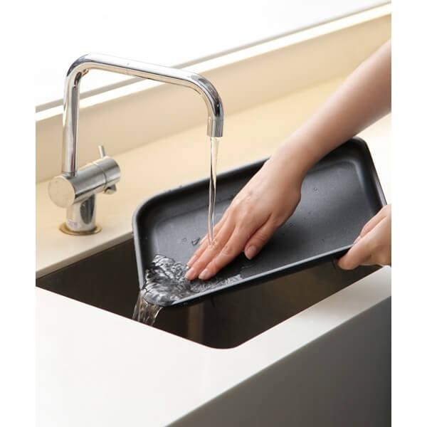 BRUNO ブルーノ コンパクトホットプレート プレートを水で丸洗い