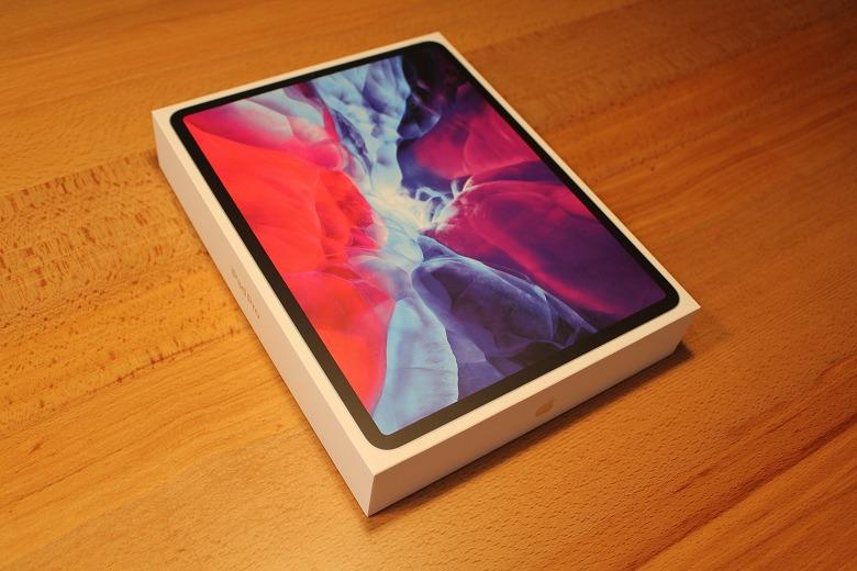 育児に役立つ家電・ガジェット iPad Pro