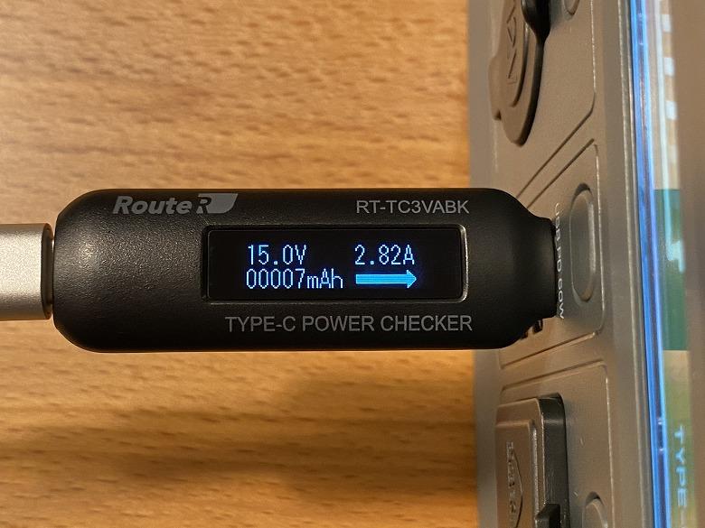 サンワダイレクト ポータブル電源 700-BTL046 PD出力