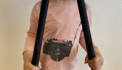 【AeroBand レビュー】自宅でドラム演奏を楽しもう!打撃感がリアルで音ゲーとしても楽しめる軽量ポケットドラム