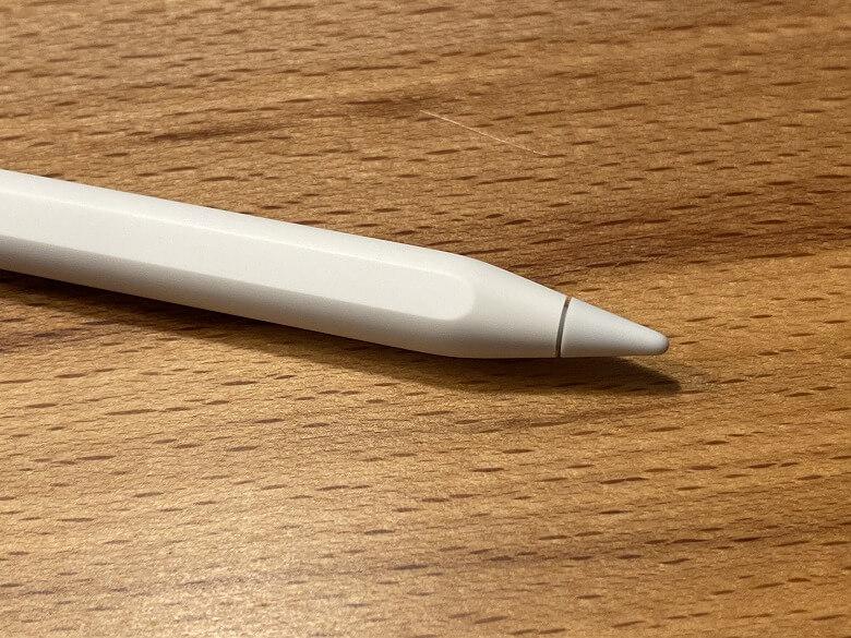 Apple Pencil 第2世代 外装