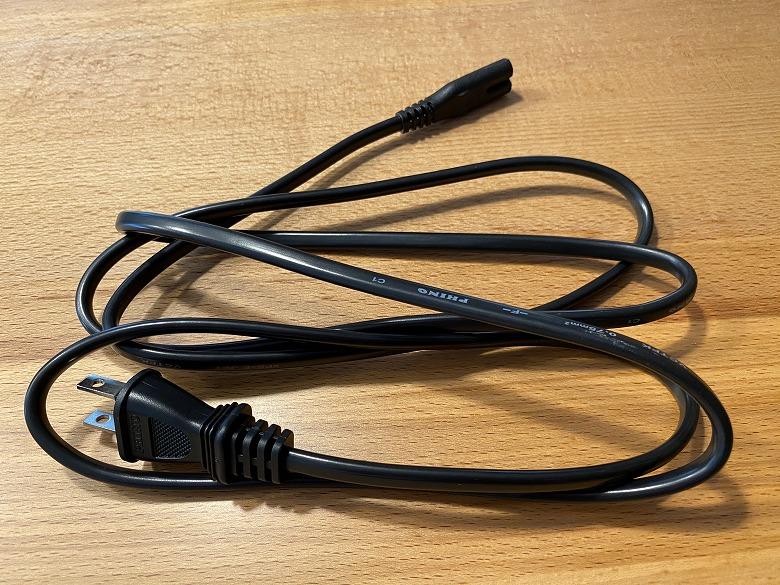 CITIZEN 超音波洗浄器 SWT710 電源コード