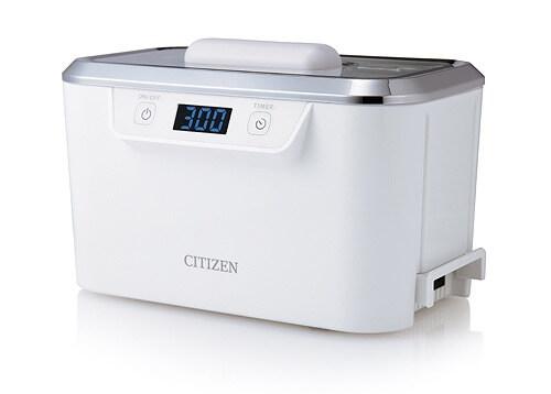 CITIZEN 超音波洗浄器 SWT710 外装