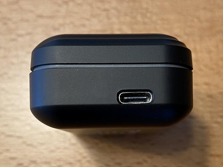 cheero Wireless Earphones Bluetooth 5.1 USB Type-Cポート