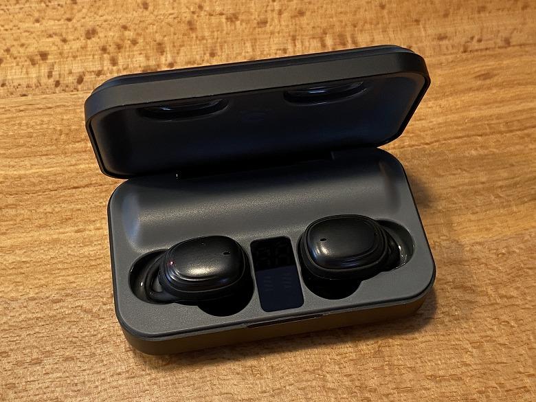 cheero Wireless Earphones Bluetooth 5.1