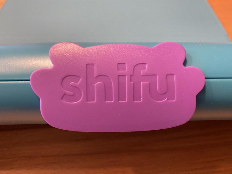 Shifu Plugo Tunes ロゴ