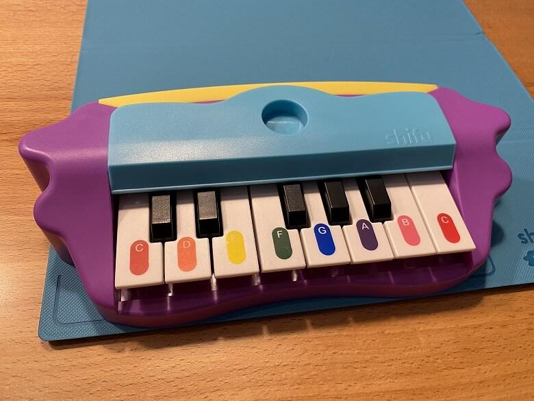 Shifu Plugo Tunes ピアノセット