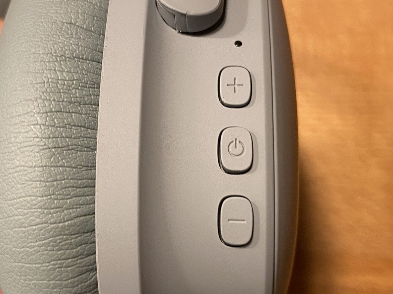 dyplay UrbanTraveller 2.0 ボタン