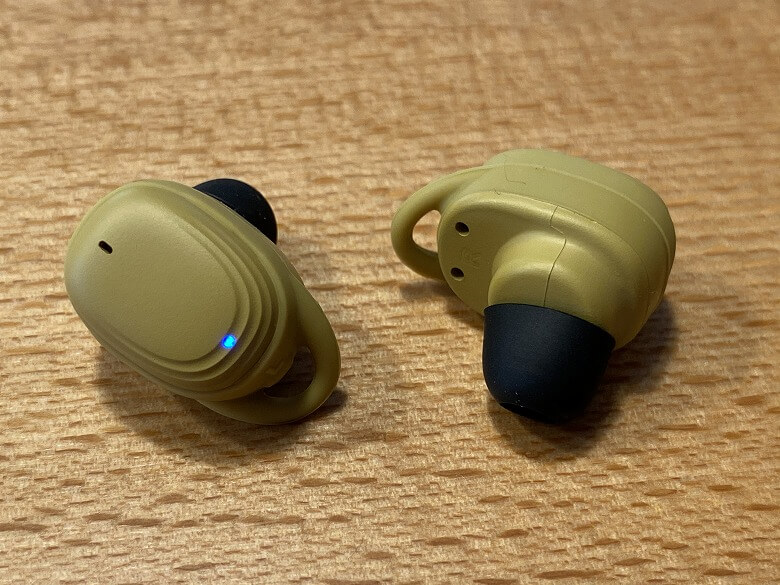 cheero DANBOARD Wireless Earphones Bluetooth 5.1 イヤホン