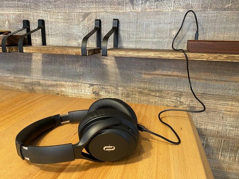 TaoTronics SoundSurge 85 充電