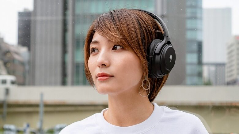 TaoTronics SoundSurge 85 機能性