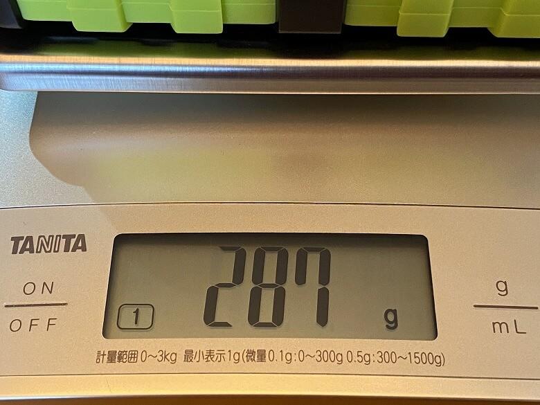 cheero Solar Power Bank 10000mAh 重さ