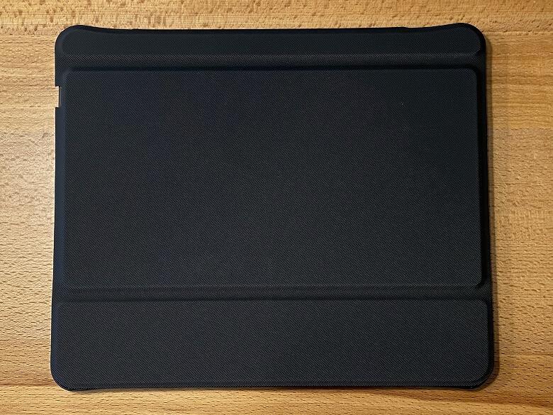 Inateck iPad Pro 12.9 キーボードケース キーボード側外装