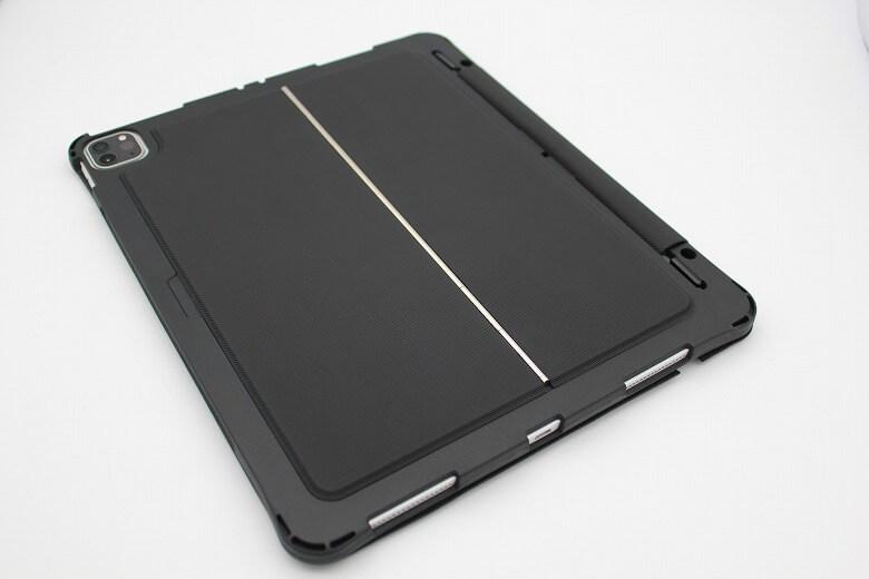 Inateck iPad Pro 12.9 キーボードケース