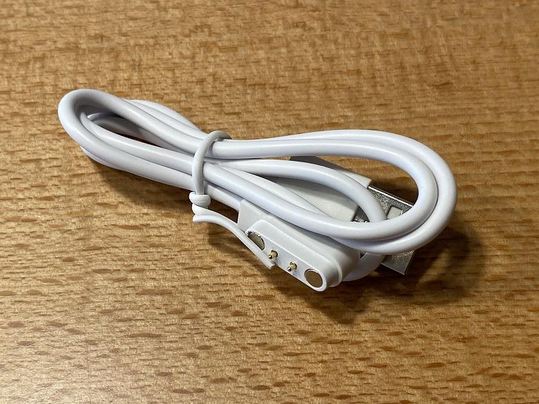 Mahatonどこでも除菌 USBケーブル