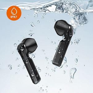 TaoTronics SoundLiberty 92 防水性能