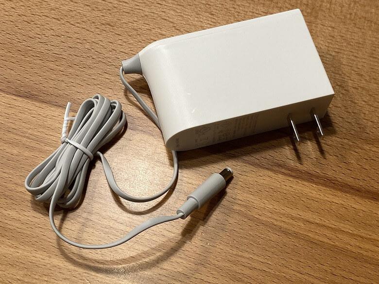 Deco M9 Plus 電源アダプター