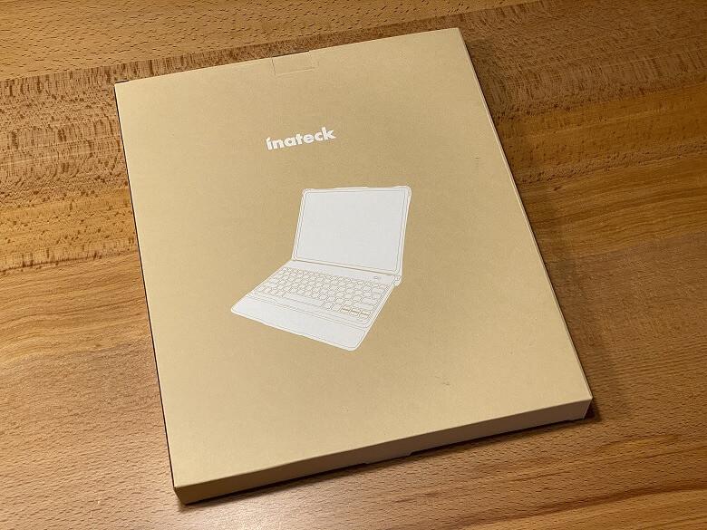 Inateck iPad Pro 12.9 外箱