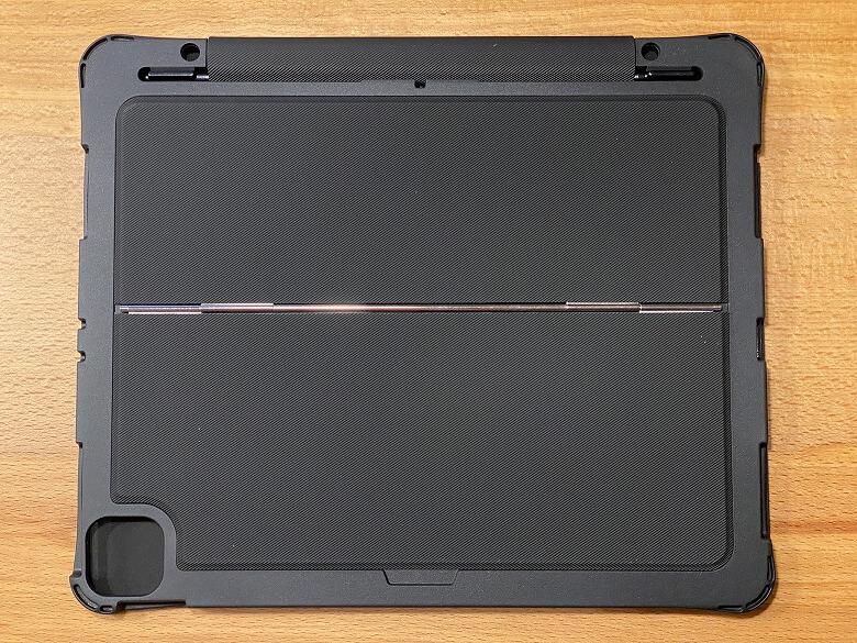 Inateck iPad Pro 12.9 キックスタンド