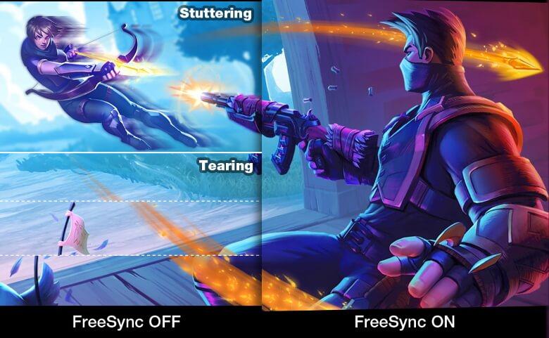 PX277 Prime FreeSync