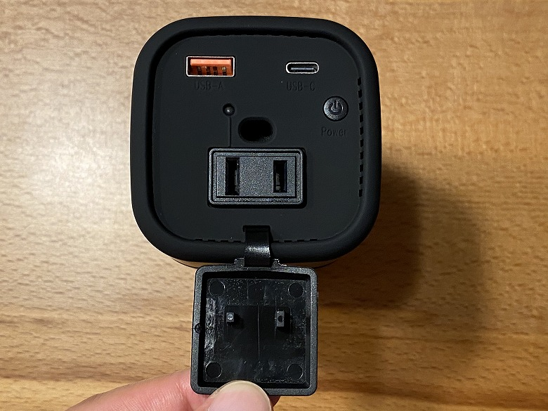 RAVPower ポータブル電源 20000mAh コンセントカバー