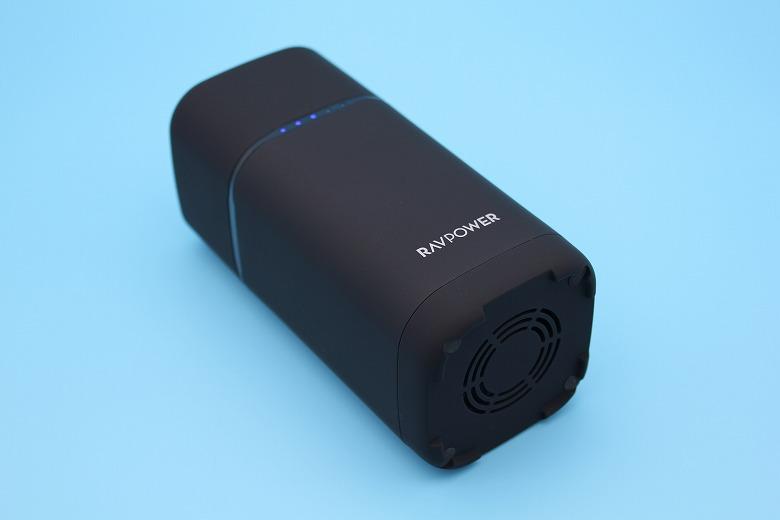 RAVPower ポータブル電源 20000mAh