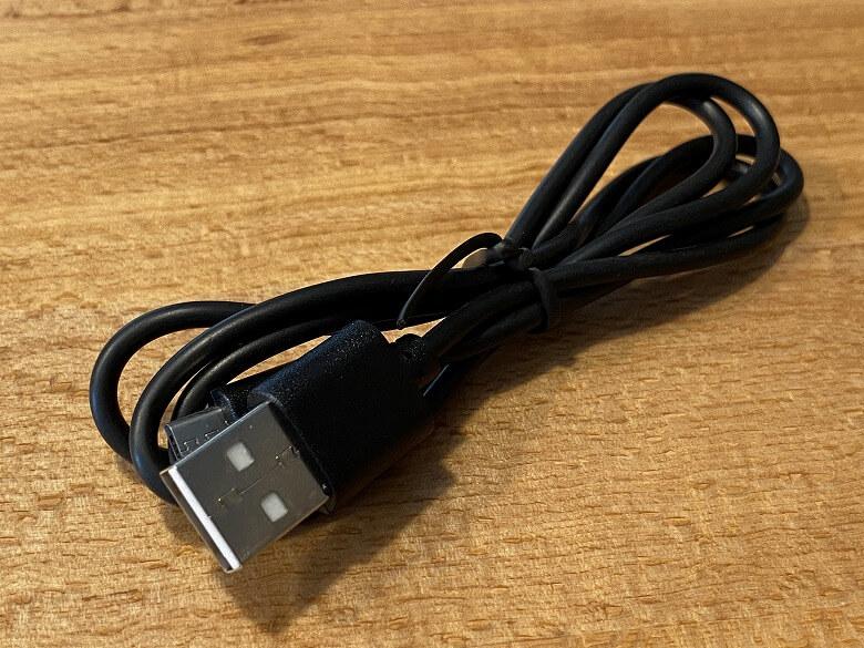 Brigii Y120 USBケーブル