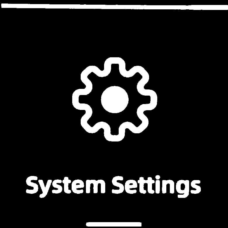 FIMI PALM 3軸ジンバルカメラ システム設定