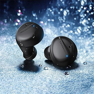 TaoTronics SoundLiberty 94 防水性能