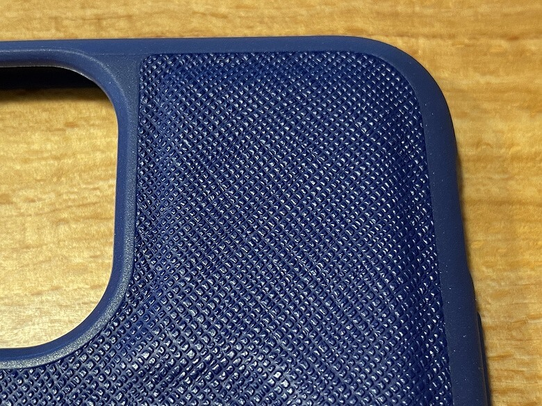 CLCKR iPhone Case サフィアーノブルー