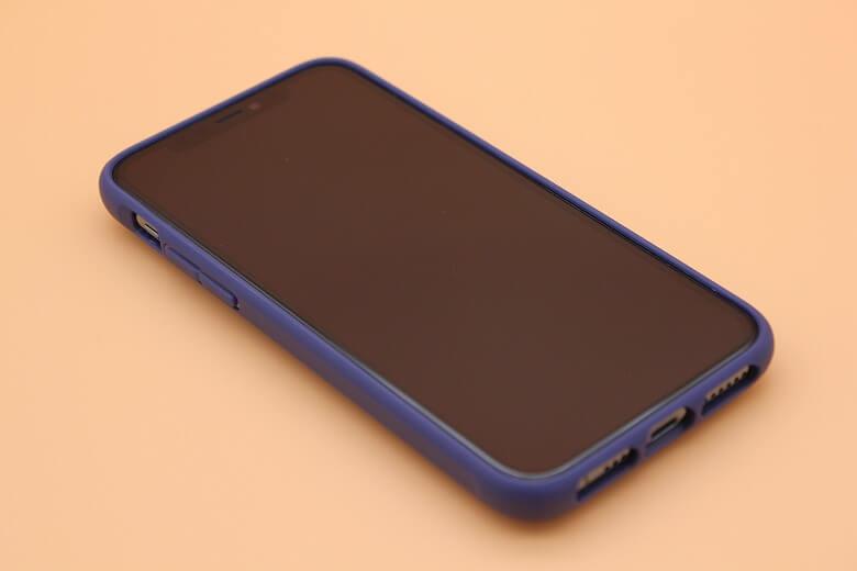 CLCKR iPhone Case 表側全体像