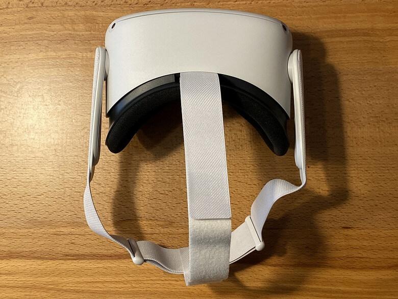Oculus Quest 2 外観