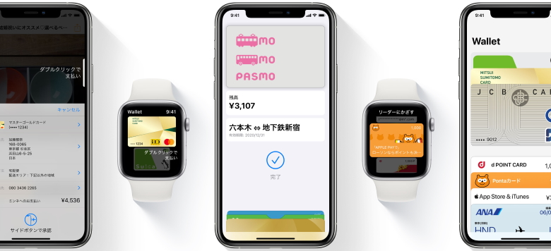 iPhone 12 Pro Apple Pay