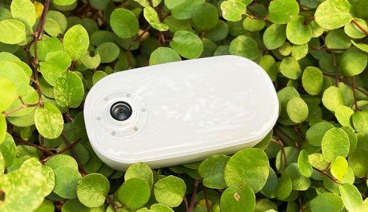 【AKASO Keychain レビュー】4K撮影もできてアクセサリが豊富なコンパクトでスタイリッシュなVlogカメラ
