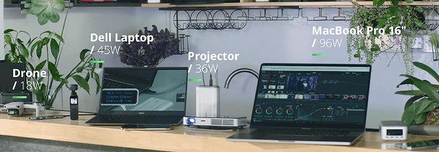 SuperTank Pro 最適な電流