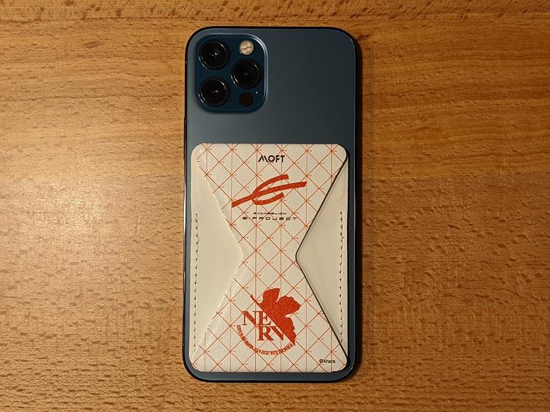 MOFT X スマホスタンド iPhone 12 Pro