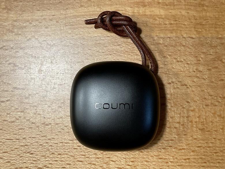 COUMI ANC-860 充電ケース