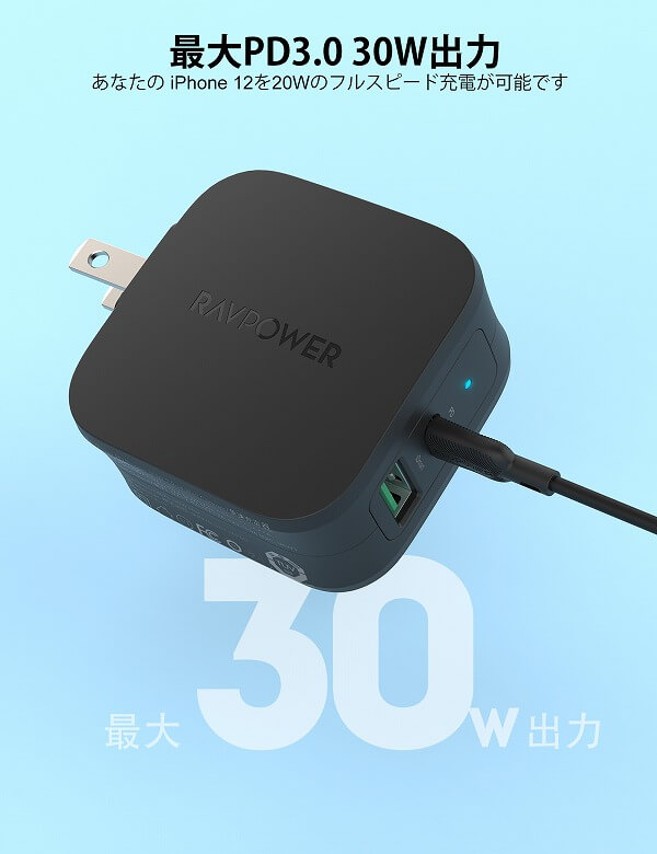RAVPower RP-PC144 PD3.0