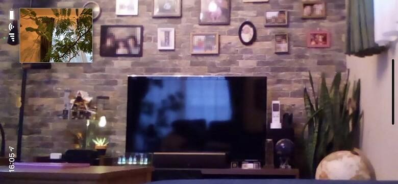 Amazon Echo Show 5 見守りカメラ