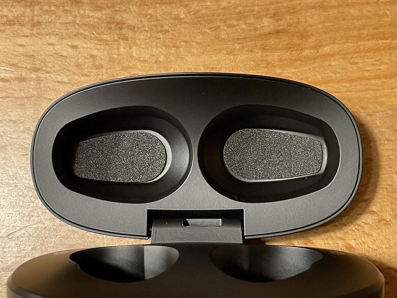 radius HP-V500BT 緩衝材