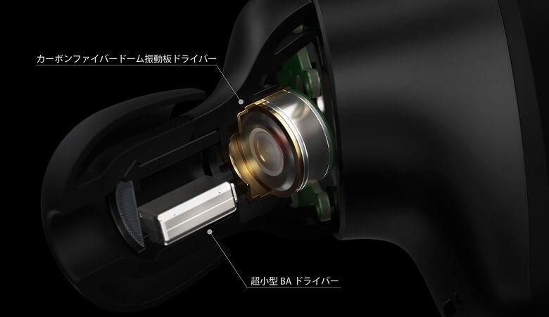 radius HP-V700BT 音質