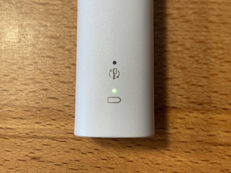 Philips ソニッケアー プロテクトクリーン ランプ