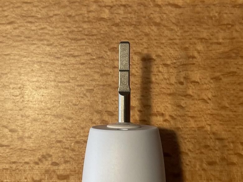 Philips ソニッケアー プロテクトクリーン 金属シャフト