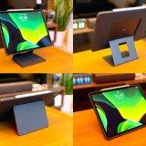 【MOFT Float レビュー】iPadスタンドケースの決定版!横置き&縦置き&フローティングモードに対応したスタイリッシュなiPadスタンドケース