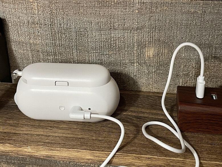 育児に役立つ家電・ガジェット SwitchBotカーテン 充電