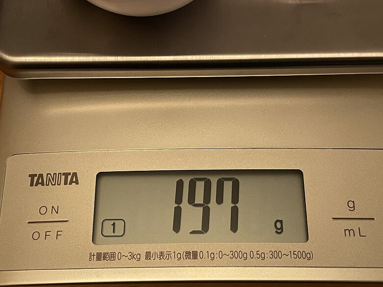 SwitchBotカーテン 重さ