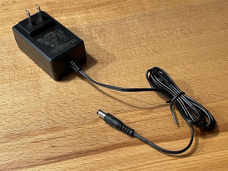 Archer AX73 電源アダプター
