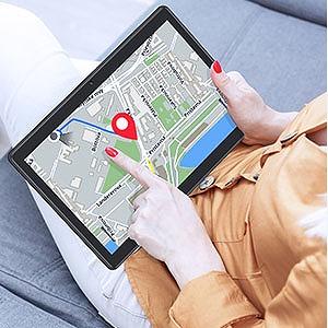 Dragon Touch MAX10 PLUS GPS