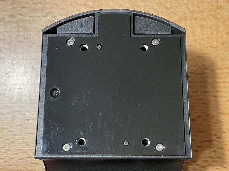 SADIOT LOCK スペーサー取付位置
