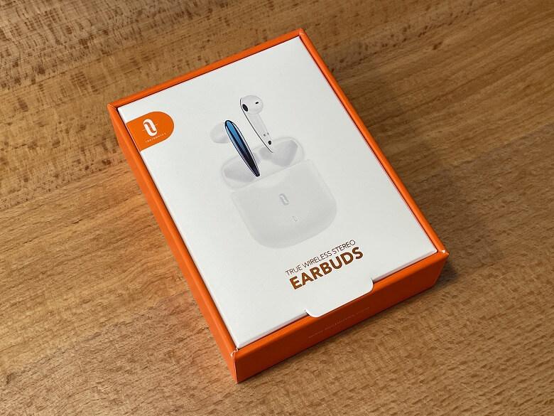 TaoTronics SoundLiberty S10 Pro 外箱